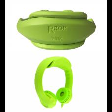 Rkop FLEX kinder en kleuter koptelefoon
