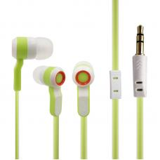 Rkop EAR - In-ear oordopjes platte kabel